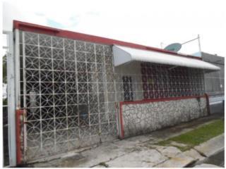 Caparra Terrace $68K 4H/1B