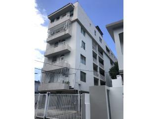 Excelente Apartamento En Santurce