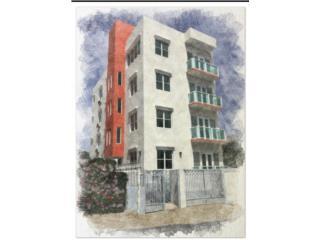 Bouret Plaza- Moderno Condominio!