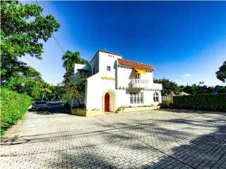 Villa Caparra PR-2 Guaynabo Prime Property