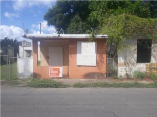 Bo. Bajadero, Carr. 656 Km. 1.3