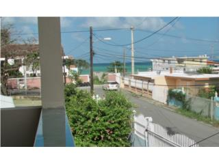 Barrio Fortuna (income property) Beach access
