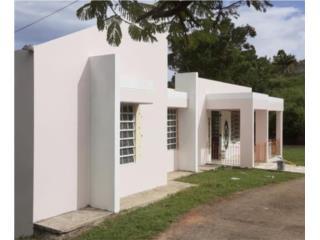Linda y Amplia Residencia - En Remodelación