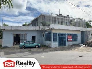 Calle Jose Diaz, Humacao
