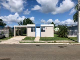 Urb. Hacienda Guamani, Guyama