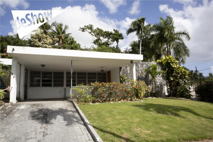 Villa Lissette Puerto Rico