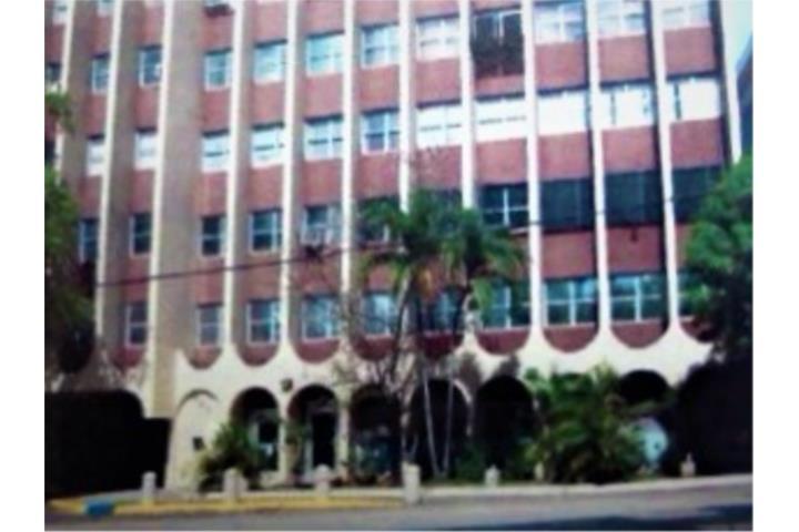 Executive Tower Puerto Rico