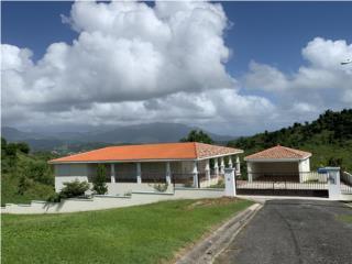 Alturas del Faro, Humacao