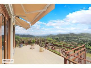 Panoramica- Country Retreat at Aibonito