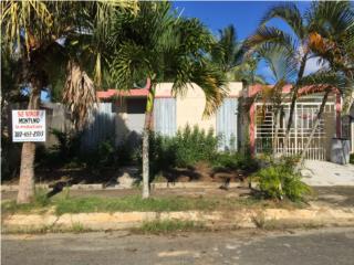 Se vende casa en Estancias de la Sabana F-13