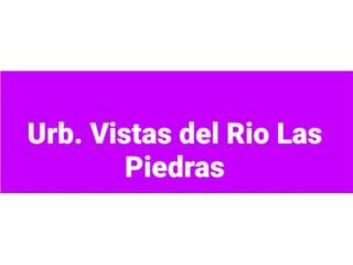 Urb. Vistas del Rio Las Piedras, PR