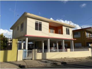 Casa, 3cuartos, 2baños, Isabela, 430MC
