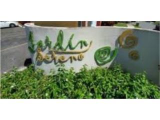Cond. Jardin Serrano