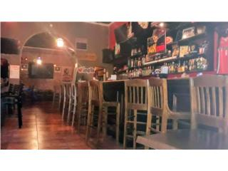 Ponce Centro, Zona Historica, negocio
