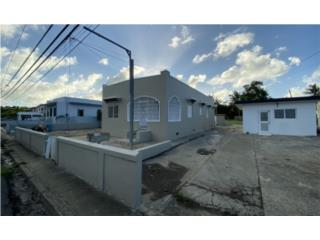 Prop. 1,500MC 1casa, 2apt,1local comercial.