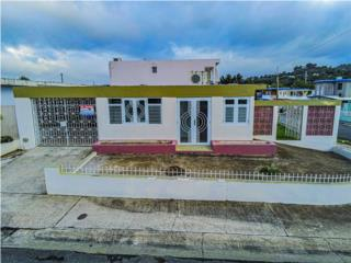 Urb Santa Juanita/Bayamon multifamiliar 2 unidades