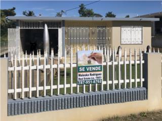 Remodelada, cerca Aeropuerto Aguadilla