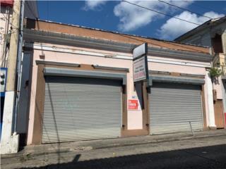 # 7 Calle Muñoz Rivera
