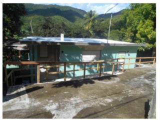 Bo. Quebrada  Seca Rebajada