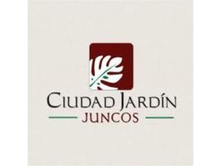 CIUDAD JARDÍN/VÉALA HOY/787-460-4696
