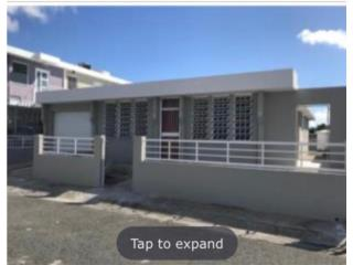 Remodelada ! Villa Carolina $128k