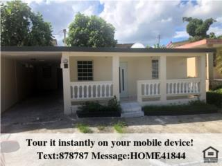 BEAUTIFUL FAMILY RESIDENCE IN JUNCOS, PR!!