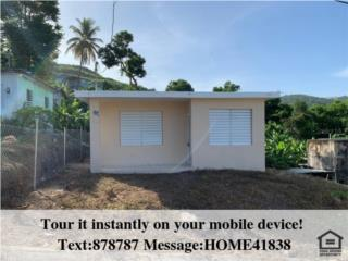 MUST SEE!!! BEAUTIFULLY REMODELED HOME IN CEIBA