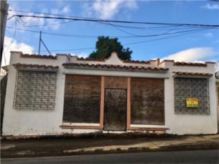 CALLE CAMPIO ALONSO, CAGUAS