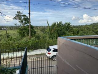 Bajadero, Sector El Cerro