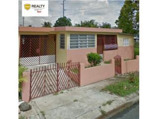 VALLE TOLIMA, CASA EN CAGUAS-OPCIONADA