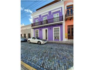 Atp Estudio! C/San Sebastian, Viejo San Juan