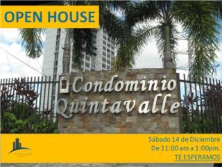 CONDOMINIO QUINTAVALLE - GUAYNABO