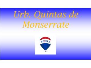 Urb. Quintas de Monserrate