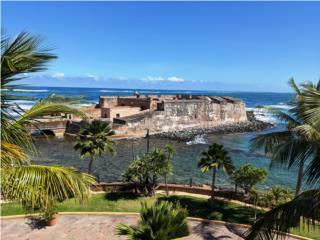 Condado Lagoon Villas Puerto Rico