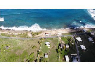 1.2 acres con vista al mar, Islote