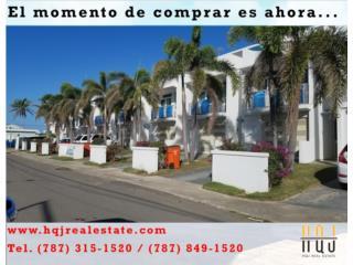 A pasos de la playa en Rincón!!