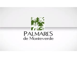 COND PALMARES DE MONTEVERDE, SAN JUAN/ PH
