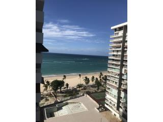 Coral Beach Ocean View 2 parking 2 b y 1 b Realtor