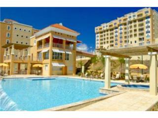 Peña Mar Beach Club, 3/2 Amueblado