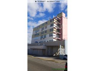 Cond. First Plaza, 1er piso,254 Jose de Diego