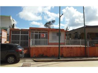 Pueblo, Calle Carazo- Lot 57
