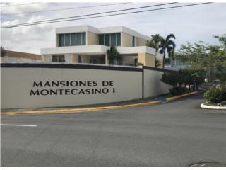 Urb Mansiones de Montecasino