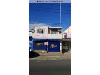 Avenida de Diego, Lot. 786  San Juan