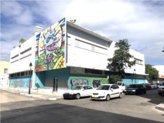 For Sale Commercial Bldg, Ponce Historica PR