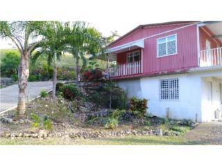 Casa BO. Miraflores- Arecibo
