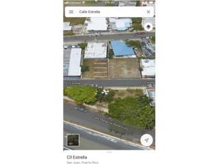 Santurce Norte Calle Estrella 787-644-3445