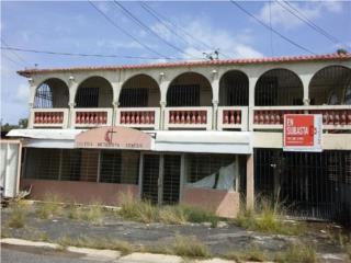 B. Sabana Hoyos, Carr 628 km 0.1