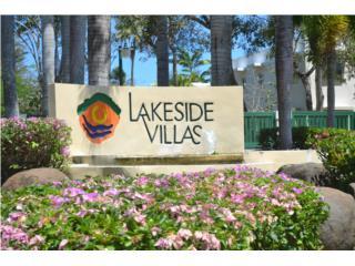 Lakeside Villas  COMO VIVIR EN UN RESORT!
