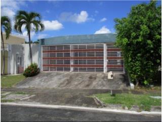 Santa Paula Urb , Guaynabo