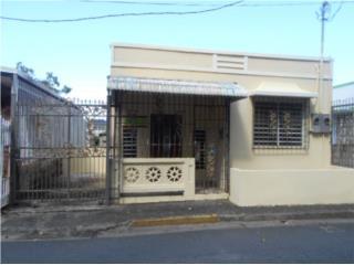 CASA, RIO PIEDRAS PUEBLO, 3 HABS / 1 BATH